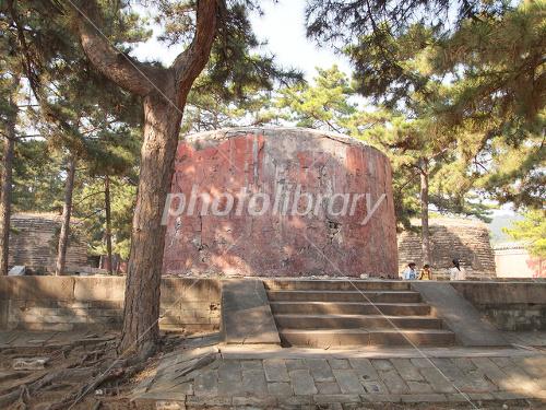 清東陵の画像 p1_21
