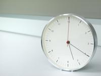 O'clock Clock 5 20 minutes Stock photo [2181200] Watch