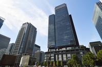 Marunouchi Marunouchi Building Shin-Marunouchi Building Stock photo [2182150] Tokyo