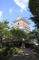 Kubota castle Stock photo [2184372] Kubota