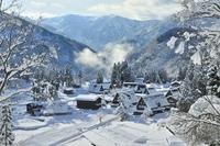 Winter Gokayama Stock photo [2188127] Gokayama