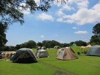 Summer festival camp Stock photo [2191357] Summer