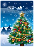 Christmas card [2192327] Christmas