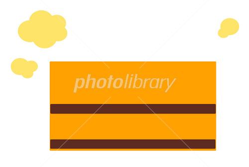 ヒノキの桶 ゆげ イラスト素材 2321711 フォトライブラリー
