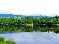 Shiretoko five lakes Stock photo [2318520] Hokkaido