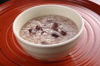 Red bean soup Stock photo [2323076] Red