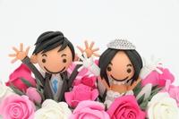 Wedding of image Stock photo [2323463] Wedding