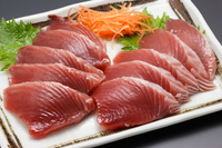 Bonito sashimi Stock photo [2327774] Bonito