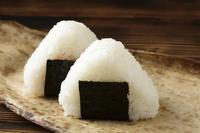Rice ball Stock photo [2328082] Rice