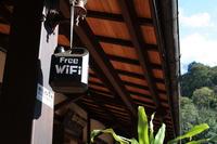 Asian WiFI Free Internet Stock photo [2443684] The