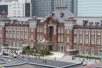 Tokyo station Stock photo [2560689] Tokyo
