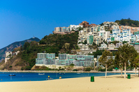 Repulse Bay of fine weather Stock photo [2562727] Repulse