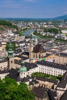 Austria Salzburg Stock photo [2565675] Austria