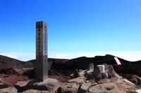 Fuji summit Kengamine Stock photo [2566696] Mt.