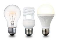 Evolving light bulb Stock photo [2568926] Light