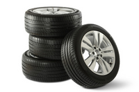 Tire / cutout image Stock photo [2569222] Tire