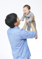 Papa and Baby Stock photo [2570469] Childcare