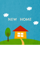 Announcement of new house [2576293] New