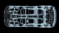 Car body [2670487] Car