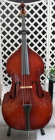 Contrabass Stock photo [2673510] Stringed