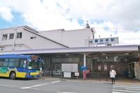 Kintetsu Fujiidera Station Stock photo [2673863] Osaka