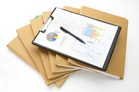 Business image - Meeting for material Stock photo [2675599] File