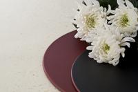 Japanese style background Stock photo [2677262] Chrysanthemum
