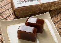 This batter Yokan Stock photo [2679002] Pastry