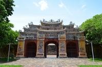 Vietnam Hue Imperial Palace Stock photo [2679309] Vietnam