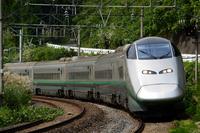 Yamagata Shinkansen Tsubasa Stock photo [2752380] Yamagata