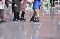 Ice skating Stock photo [2752643] Ice