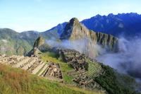 Machu Picchu Stock photo [2754207] Machu