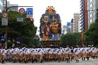 Hakata Yamakasa Stock photo [2755374] Hakata