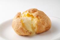 Cream puffs Stock photo [2839617] Cream