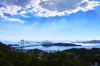 Seto-Ohashi bridge Stock photo [2839717] Seto-Ohashi
