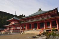 Hiei Enryakuji Amida Stock photo [2842606] Historic