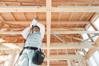 Carpenter Stock photo [2845130] Carpenter