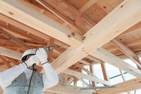Carpenter Stock photo [2845610] Carpenter