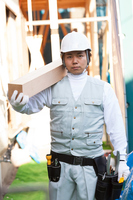 Carpenter Stock photo [2845620] Carpenter
