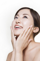 Beauty skin care white teeth Body Care Stock photo [2849998] Skin