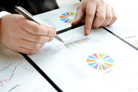 Business scene - Meeting Stock photo [2921584] Meeting