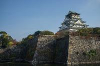 Osaka Castle Stock photo [2921864] City