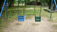 Swing Stock photo [2922289] Park