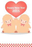 New Year's card [2923755] Shaun