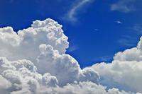 thunderhead that springing stand Stock photo [2925452] Thunderhead