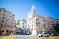 Cityscape of San Francisco Stock photo [2925820] San