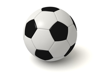 Soccer ball [2927440] Football