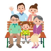 Happy Family [2929995] Family