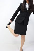 Women who wear the shoes Stock photo [2930591] OL