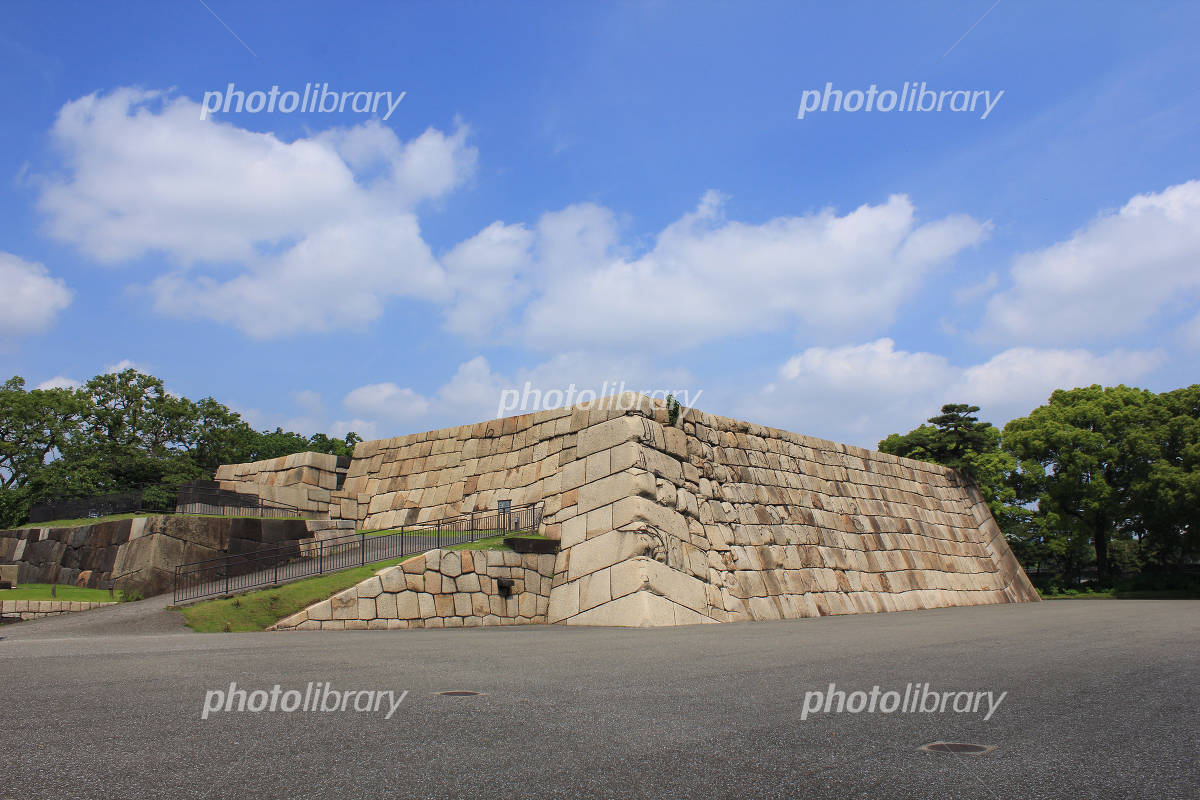 Edo Castle Photo